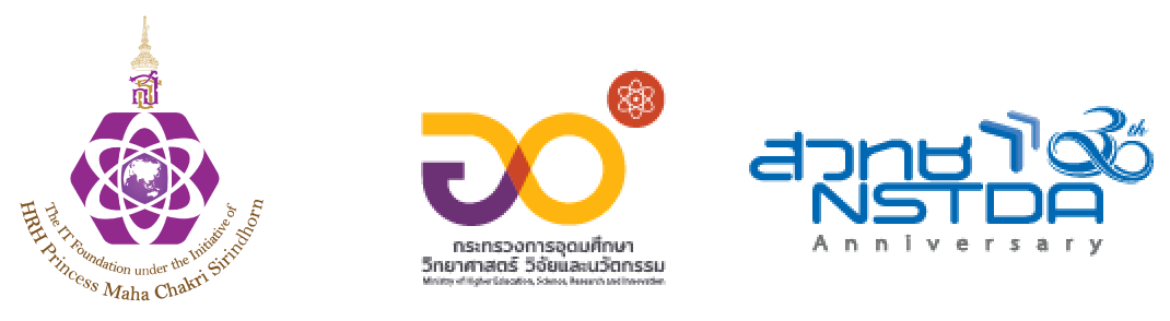 The Information Technology Foundation under the Initiative of H.R.H. Princess Maha Chakri Sirindhorn